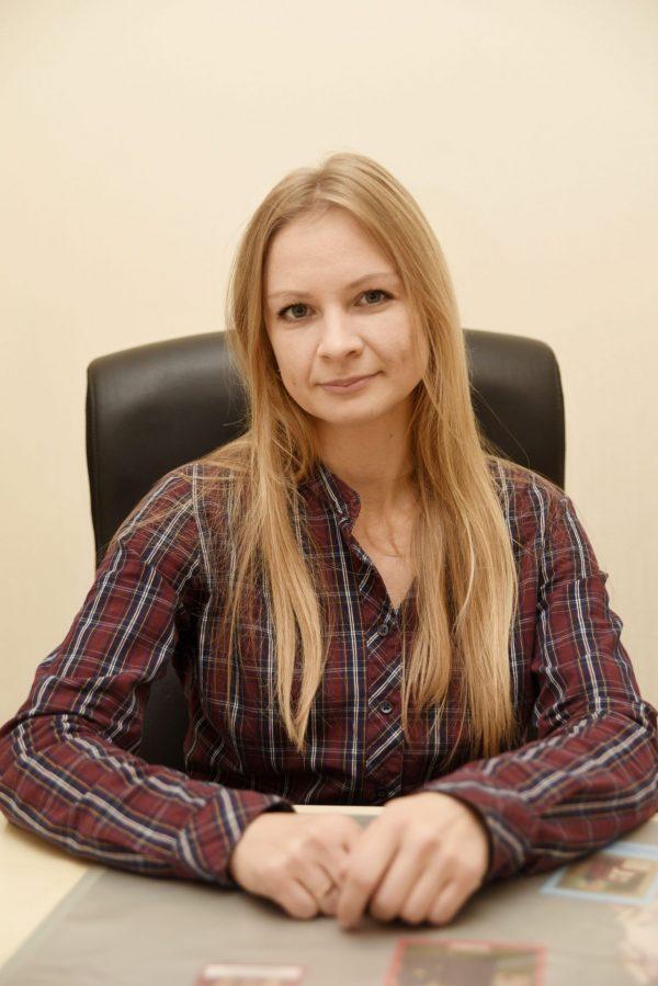 Гомеопат Афанасьева Светлана Вячеславовна