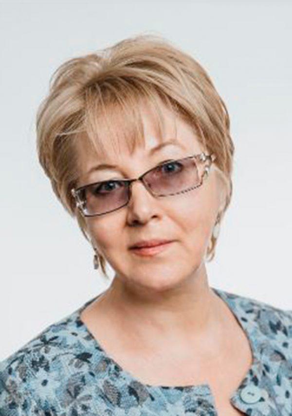 Крухмалева Татьяна Ивановна