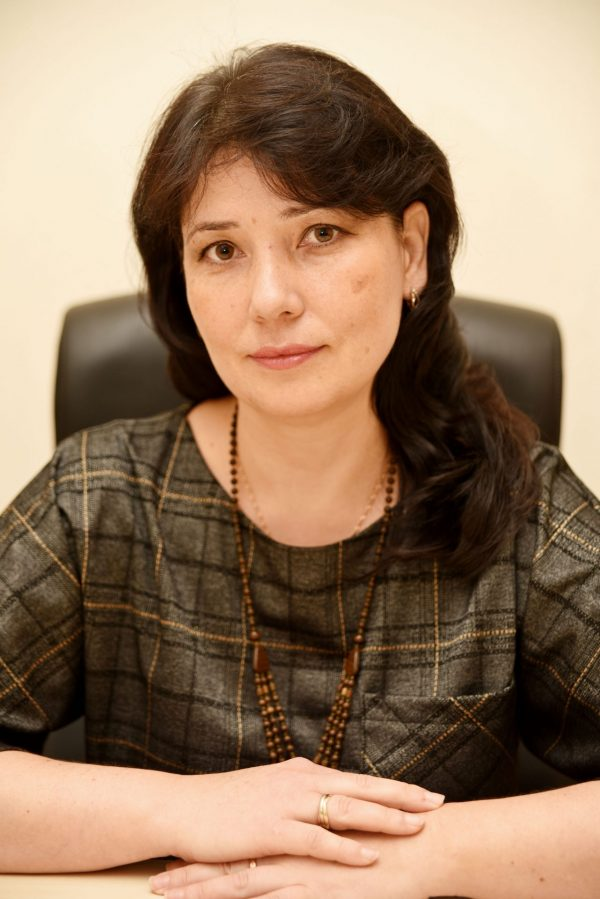 Гомеопат Мельник Татьяна Файдусовна