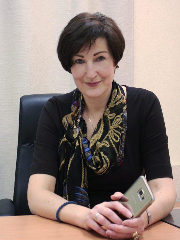 Гомеопат Самойленко Оксана Викторовна