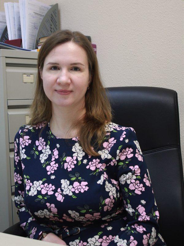 Акушер-гинеколог Шаховская Екатерина Николаевна
