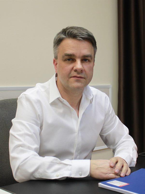 Гомеопат Товчигречко Антон Владимирович