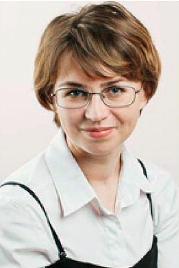 гомеопат Вялкина Екатерина Николаевна