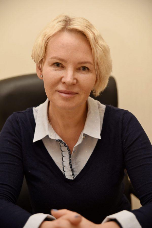 Гомеопат Юдина Юлия Владимировна